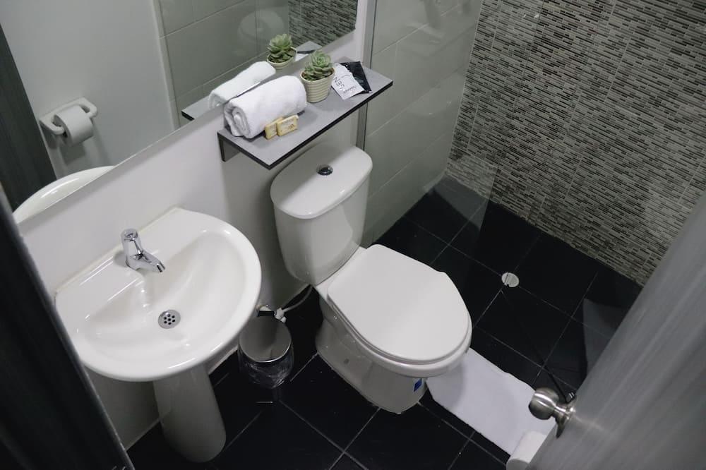 Standard Δίκλινο Δωμάτιο (Double), Ιδιωτικό Μπάνιο - Μπάνιο