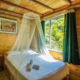 Cabaña familiar, Varias camas, planta baja - Vista de la habitación