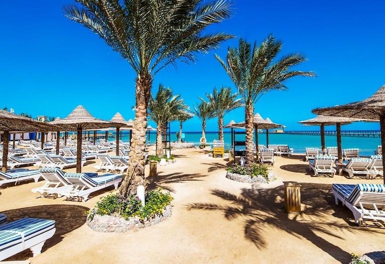 Nubia Aqua Beach Resort, Hurghada