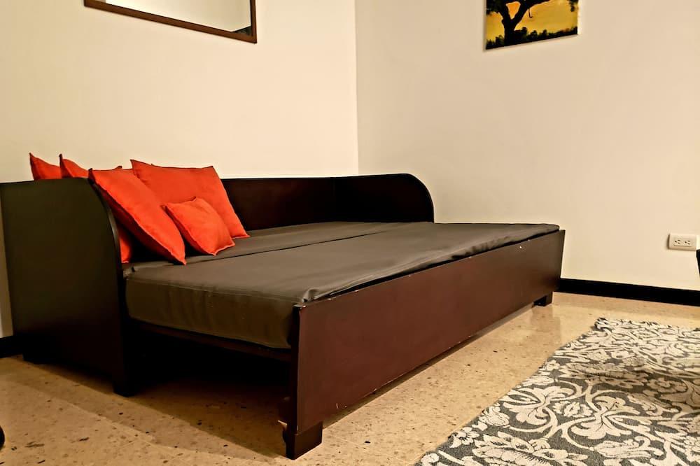 尊榮公寓 - 客廳