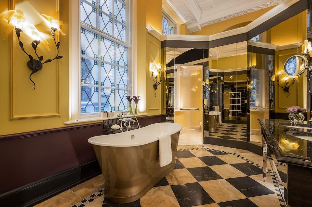 L'oscar Suite - Bathroom