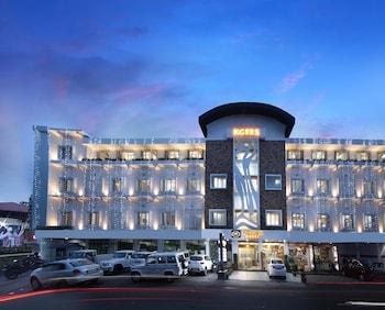 ภาพ Kgees- HillTown Hotel ใน อุทุมพันโฉละ