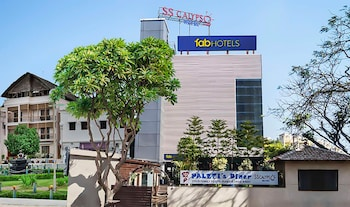 Picture of FabHotel SS Calypso Kondapur in Hyderabad