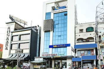 Picture of FabHotel Sree Krishna Grand Miyapur in Hyderabad