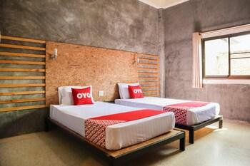 Φωτογραφία του OYO 674 Greenery Home, Ρανόνγκ