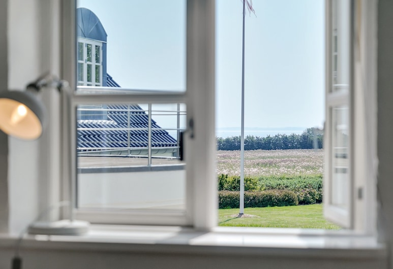 Dybbøl Luxury View, Sønderborg, Κατάλυμα σε Αγροικία, Προσαρτημένο Κτήριο, Περιοχή καθιστικού