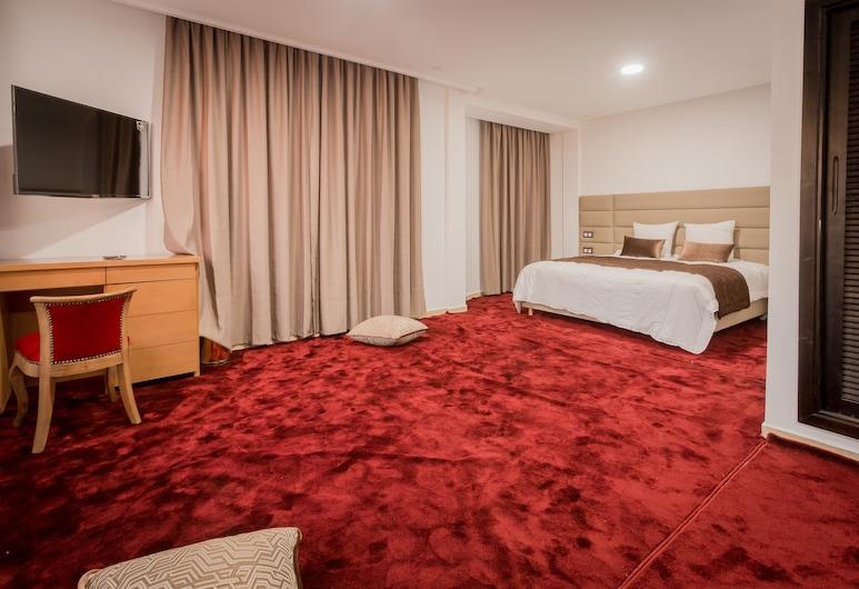 Hôtel Mansour, Dakhla, Suite, Meerblick, Zimmer