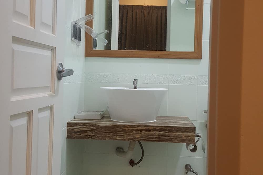 豪華雙人房, 無障礙, 非吸煙房 - 浴室