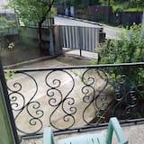 Basic Twin Room, 1 Bedroom, Balcony - Balcony