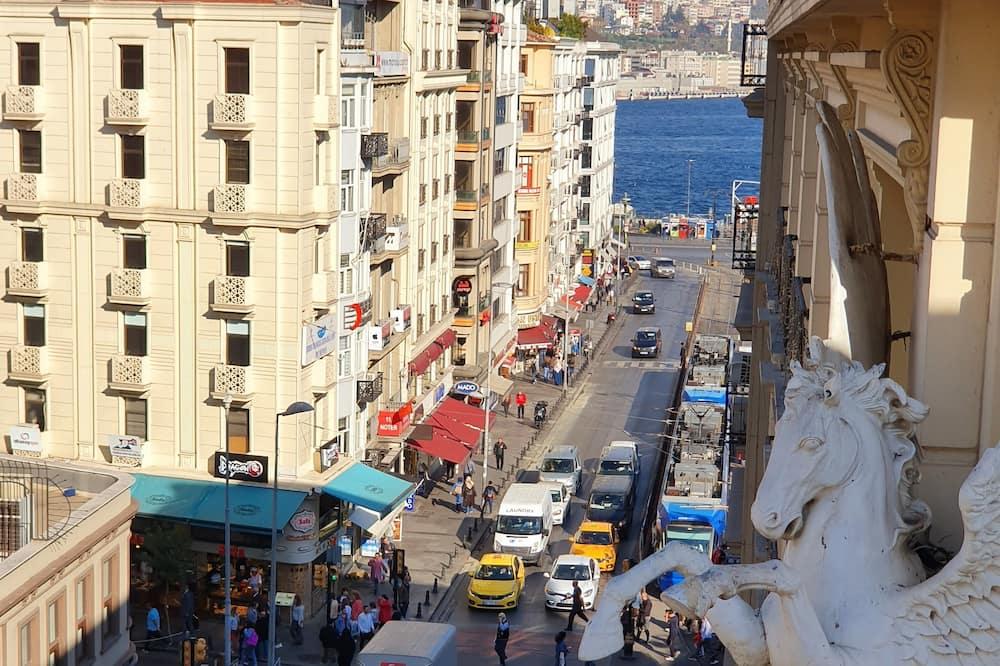 Quarto Triplo Económico, 1 Quarto - Vista para a Cidade