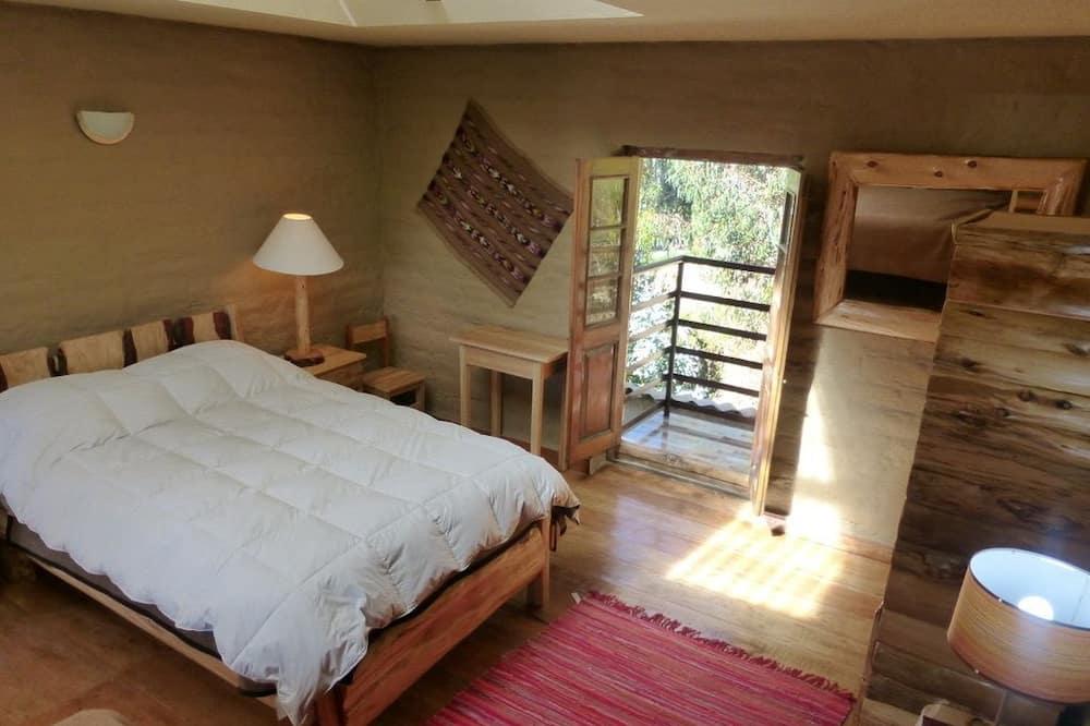 Chambre Double Panoramique, 4 chambres, vue fleuve - Chambre