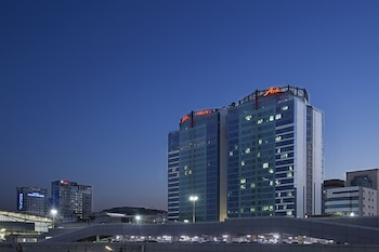 Picture of Asti Hotel Busan in Busan