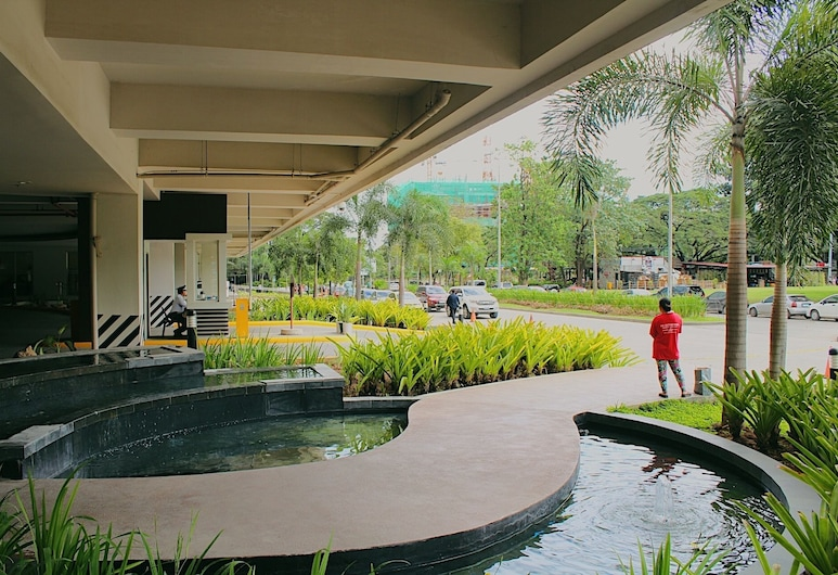 1BR Condominium @ Avida Towers Cebu IT Park, Cebu, Lobby