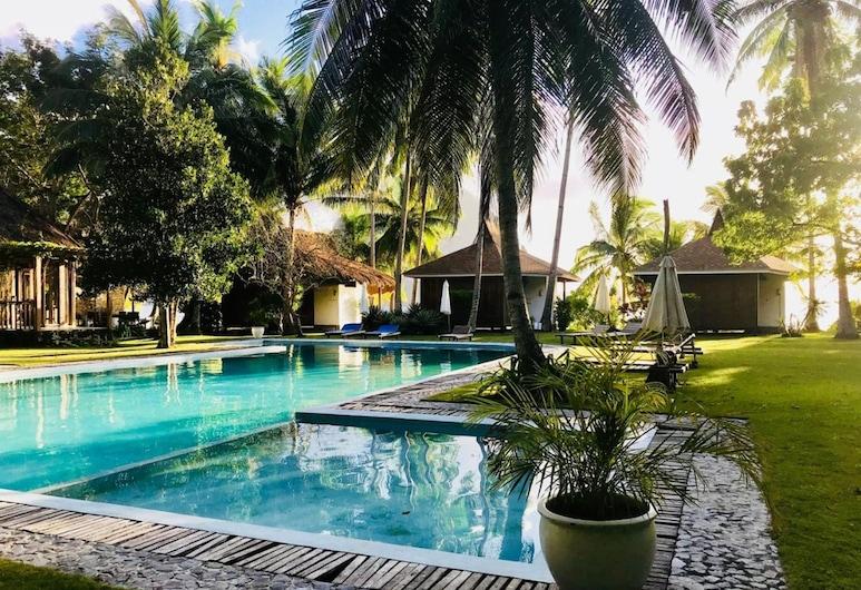 Dolarog Beach Resort, El Nido