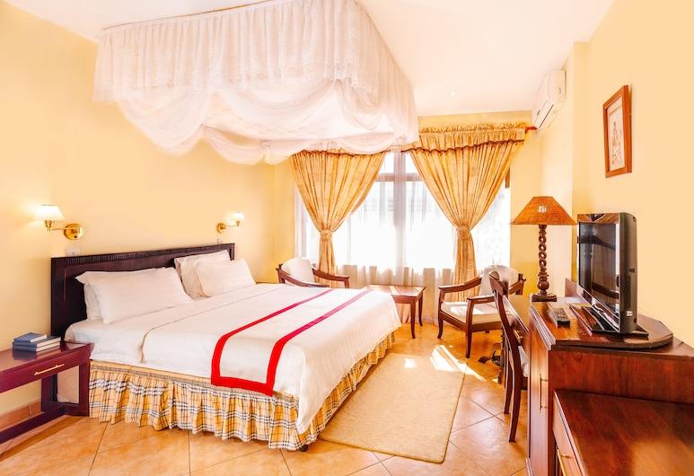 New Safari Hotel, Arusha, Habitación individual, Habitación