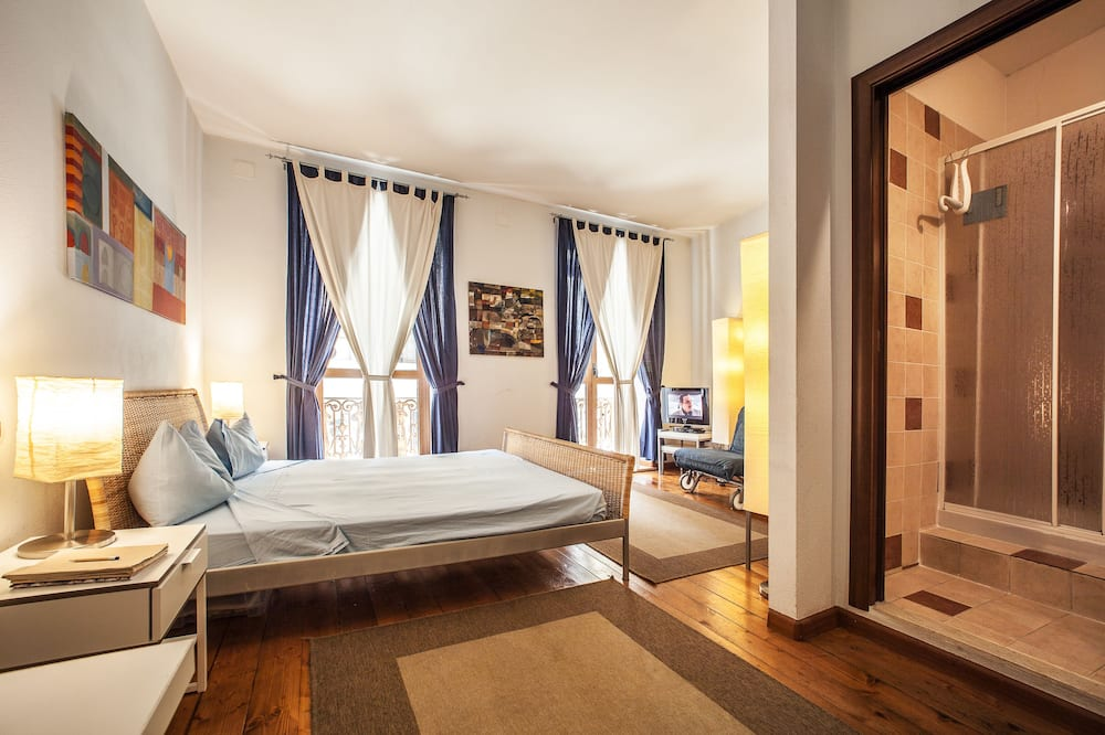Apartments Centro Storico via Manno