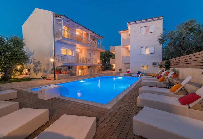 Asante Group Holiday Homes, Zakynthos