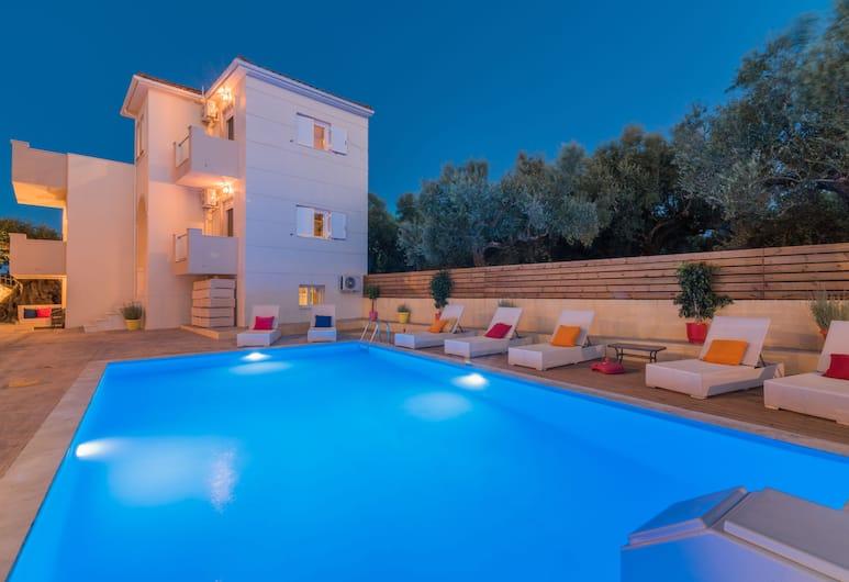 Asante Group Holiday Homes, Ζάκυνθος, Πισίνα