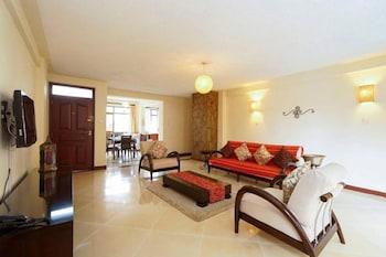 Picture of Cerenata Gardens Suites in Nairobi