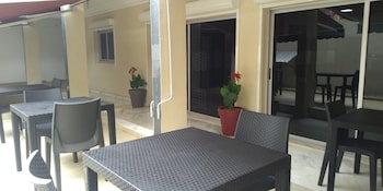 A(z) Azur Residence Angre Soleil 3 hotel fényképe itt: Abidjan