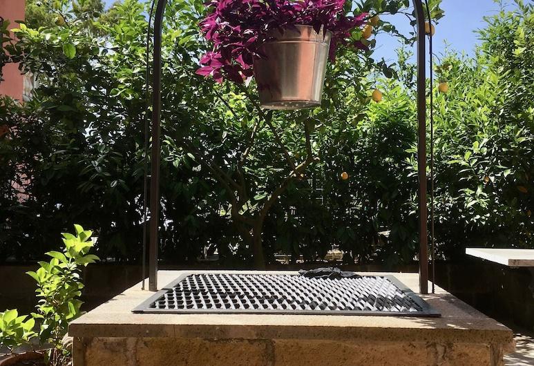 Residenza Viviani, Sant'Agnello, Habitación cuádruple Confort, 2 habitaciones, habitaciones comunicadas, Terraza o patio