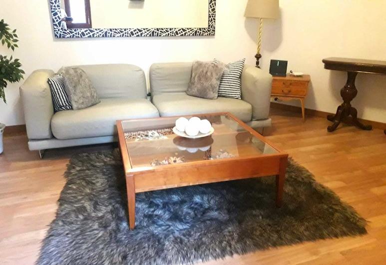 Apartamento Calle Montera 42, Madryt