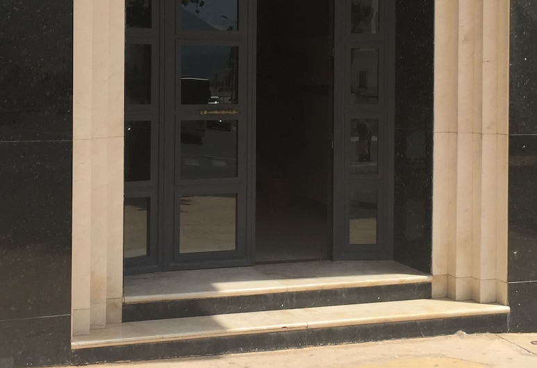 Appartement de Luxe Wilaya Tetouan, Tétouan, Außenbereich