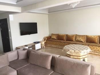 תמונה של Appartement de Luxe Wilaya Tetouan בתטואן