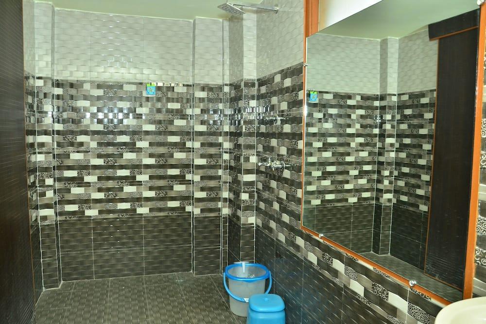 Family Süit - Banyo