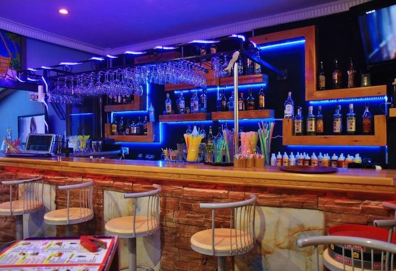 George Dragon Beach Hotel, Marmaris, Otel Barı