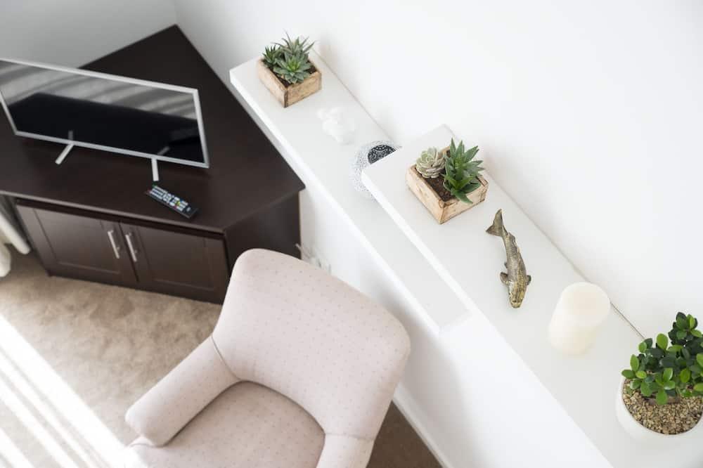標準公寓, 1 間臥室 - 客房