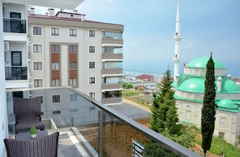 Picture of Mihmandar Apart in Trabzon