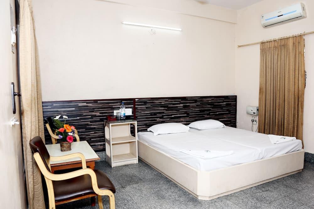 Habitación doble empresarial - Habitación