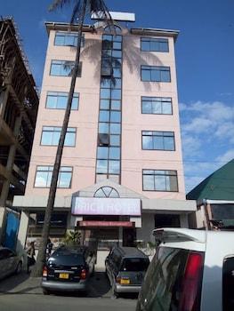 Arusha bölgesindeki Rich Hotel Ltd resmi