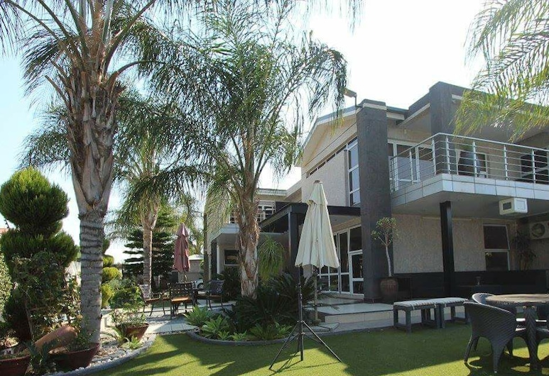 Cycad Palm Boutique Guest House, Gaborone