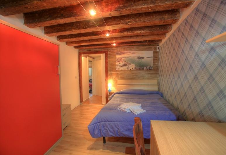 Do Pozzi, Venice, Apartment, 2 Bedrooms, Room