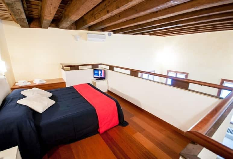 Doge Palace 3, Venice, Apartment, 1 Bedroom, Room
