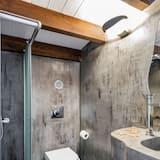 Villa, 4 chambres, vue mer - Salle de bain