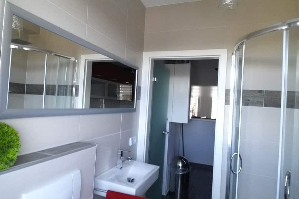 Residenz 6 - Bathroom