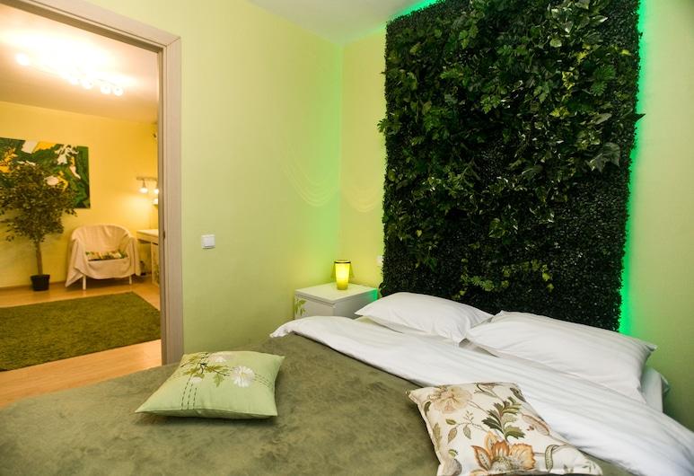 Kvart Boutique Belorusskiy, Moscow, Design Apartment (Gruzinskiy per., 10), Room
