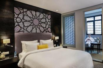 Foto del Odyssee Center Hotel en Casablanca