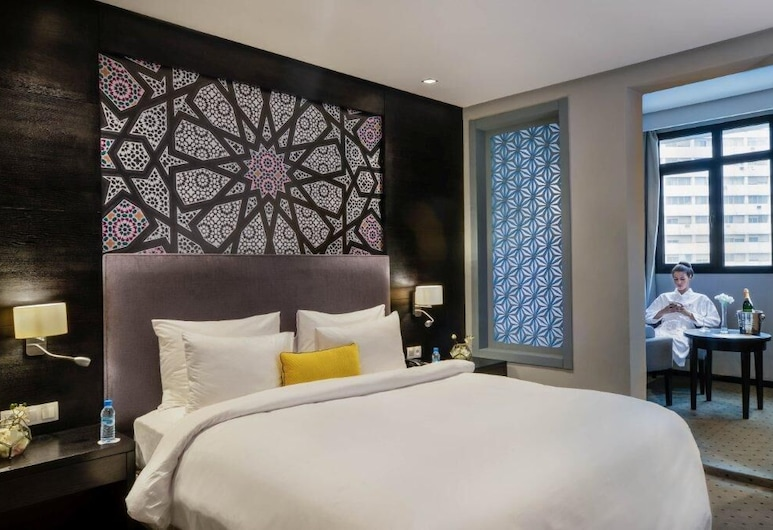 Odyssee Center Hotel, קזבלנקה
