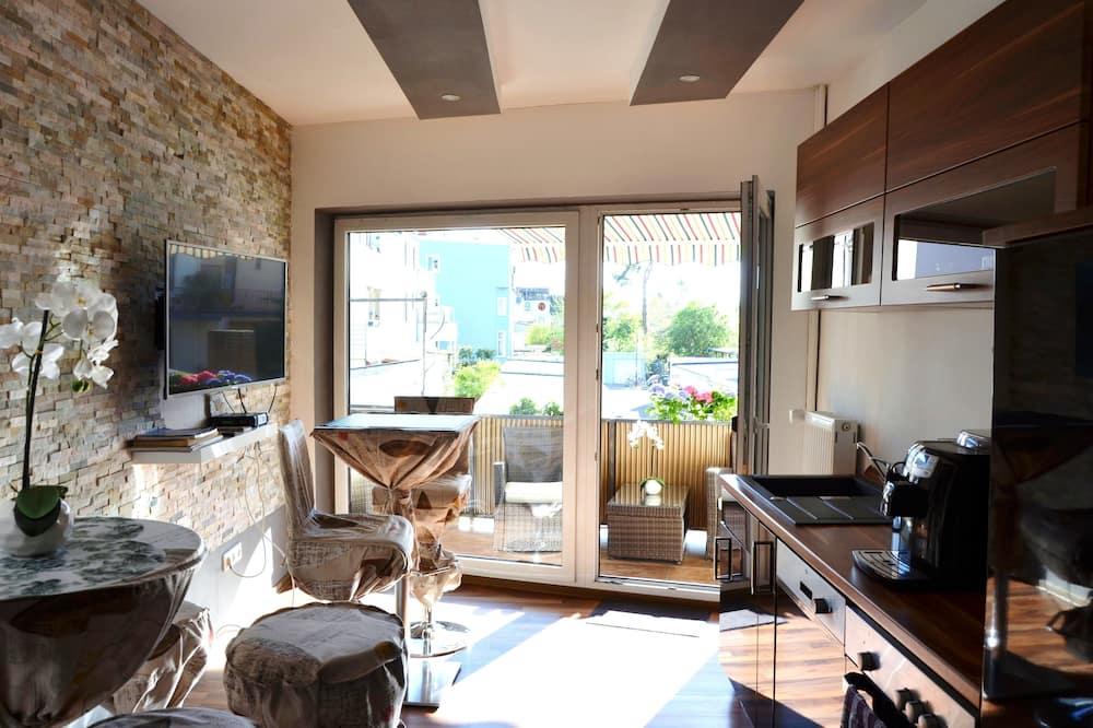 Einzelzimmer, Gemeinschaftsbad - Profilbild
