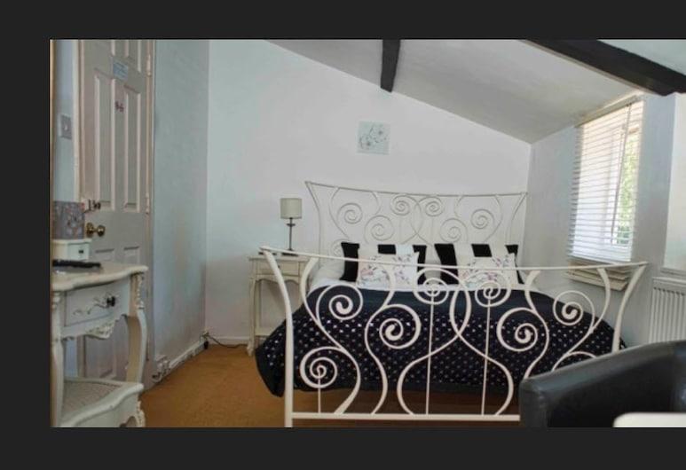 Regency Guest House, Norwich, Vierashuone