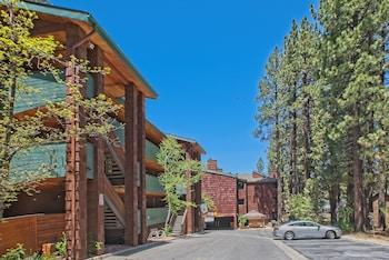 Image de Snow Lake Lodge à Big Bear Lake