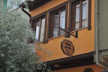 Mynd af Yesil Butik Hotel í Bursa
