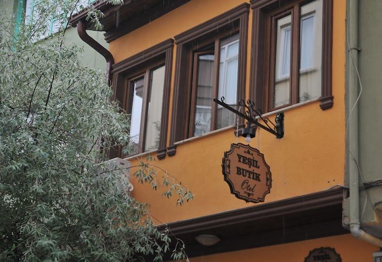 Yesil Butik Hotel, Bursa