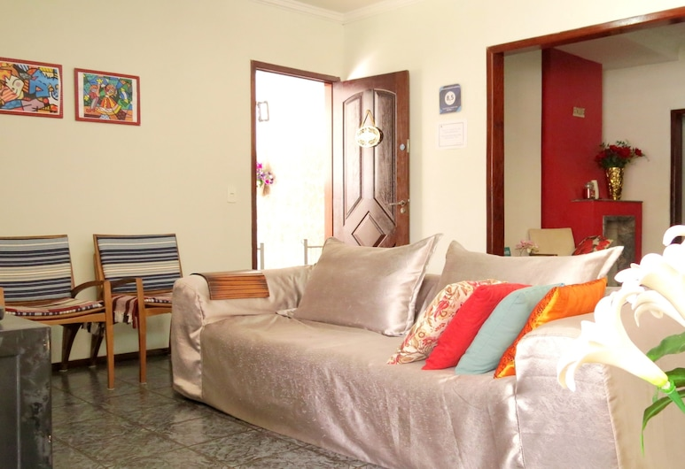 Little Hostel BC, Playa de Camboriú