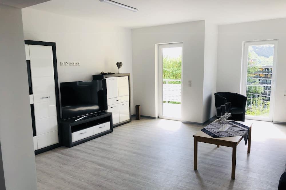 頂級公寓 (6-10 Persons) - 客廳