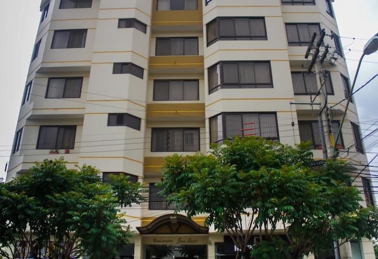Portal Rent Apart 2, Cochabamba